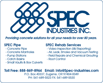 Spec Industries
