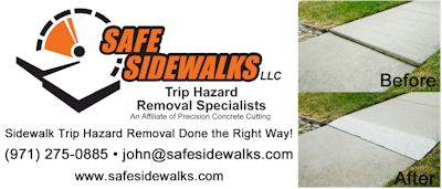Safe Sidewalks